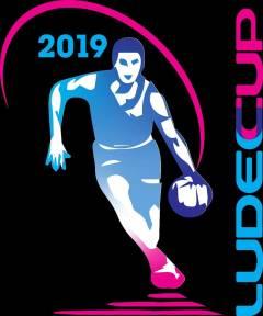 Logo Ludec Cup 2019